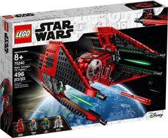 LEGO® Star Wars Major Vonreg's TIE Fighter™