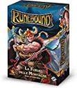 Runebound: La Furia delle Montagne