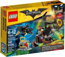 LEGO® Batman Movie Scarecrow™ Fearful Face-off