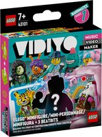 LEGO® VIDIYO™ Bandmates