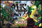 Vs System 2PCG: Monsters Unleashed!