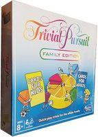 Trivial Pursuit: Family Edition