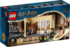 LEGO® Harry Potter™ Hogwarts™: Polyjuice Potion Mistake
