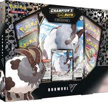 Pokémon Champion's Path Dubwool V Box - Pokémon Kaarten