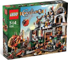 LEGO® Castle Dwarves' Mine