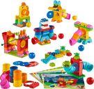 LEGO® Education Tubes components