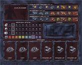 Centauri Saga game board