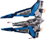 LEGO® Star Wars Mandalorian Starfighter™ gameplay