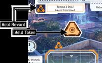 XCOM: Evolution cards