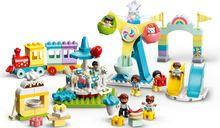 LEGO® DUPLO® Amusement Park gameplay