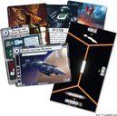 Star Wars: Armada – Invisible Hand Expansion Pack cards