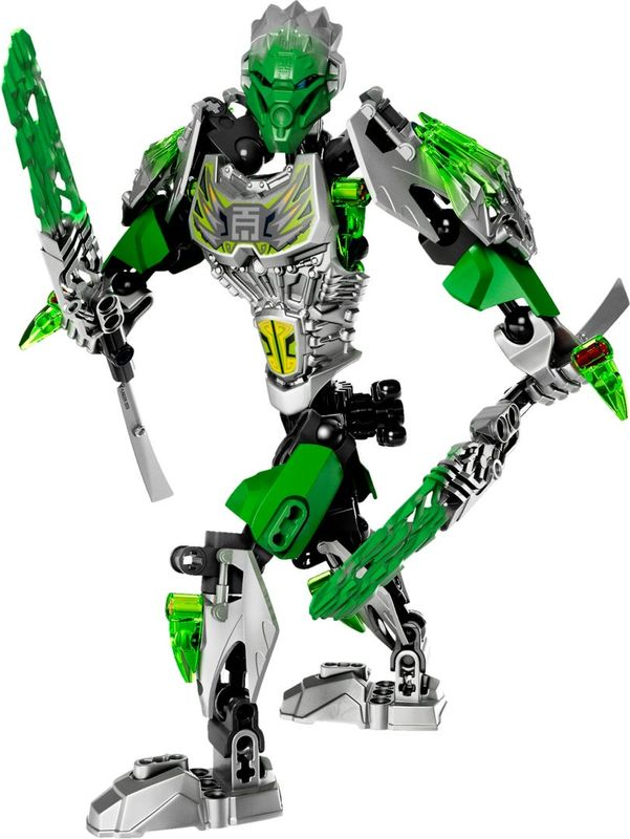 Lewa Uniter of Jungle components