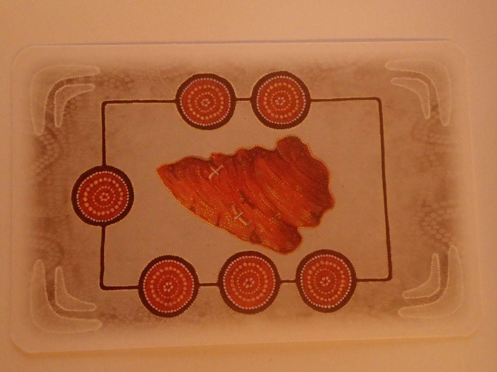 Uluru: Neuer Tumult am Ayers Rock cards
