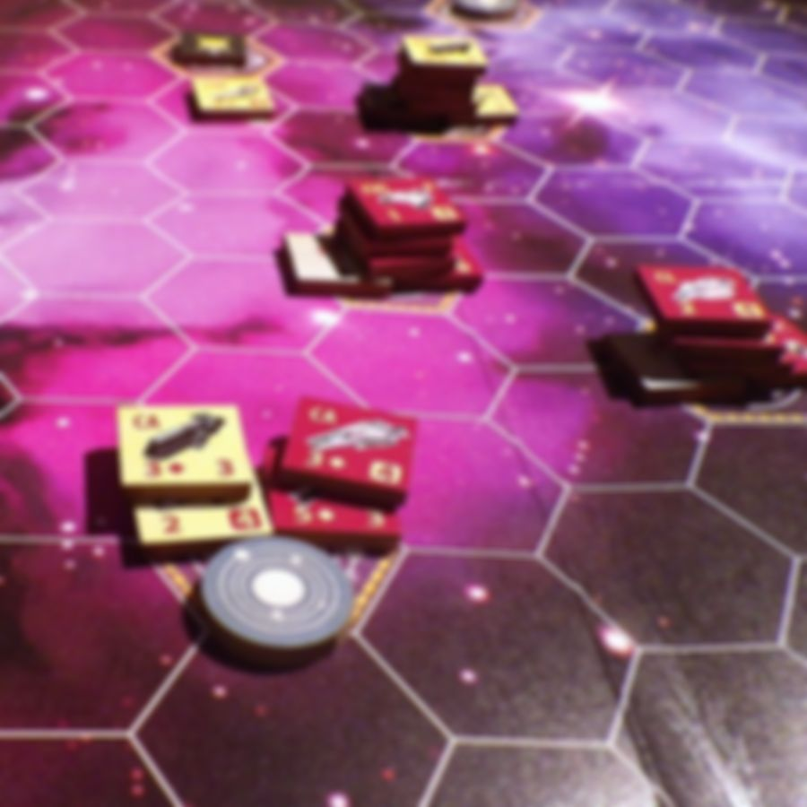 Imperial Stars II gameplay