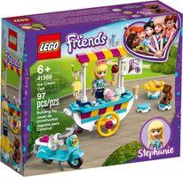 LEGO® Friends Ice Cream Cart