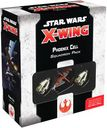 Star Wars: X-Wing (Second Edition) – Phoenix Cell Squadron Pack