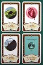 Once Upon a Time: Dark Tales cards