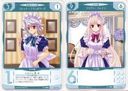 Tanto Cuore cards