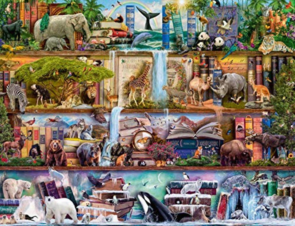 Aimee Steward: Great wildlife