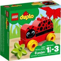 LEGO® DUPLO® My First Ladybug