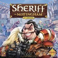 Sheriff of Nottingham (Second Edition)