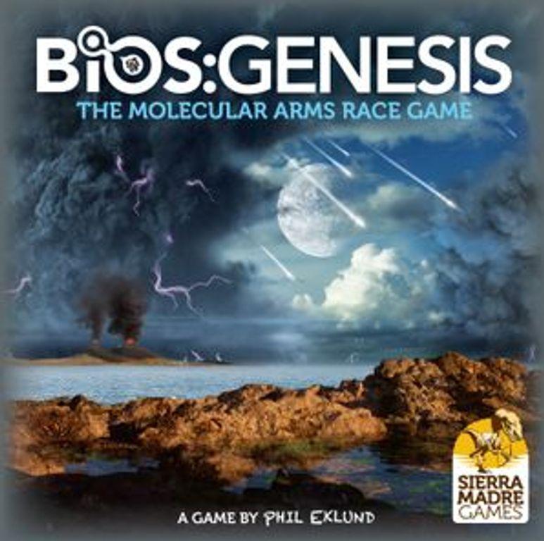 Bios: Genesis