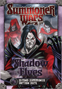 Summoner Wars: Shadow Elves - Second Summoner