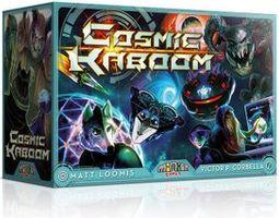 Cosmic Kaboom