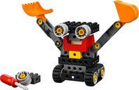 LEGO® Education Tech Machines components