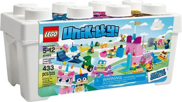 LEGO® Unikitty! Unikingdom Creative Brick Box