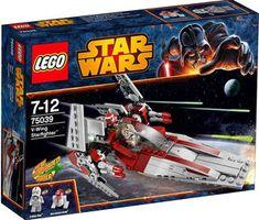 LEGO® Star Wars V-Wing Starfighter