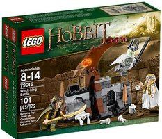 LEGO® The Hobbit Witch-king Battle