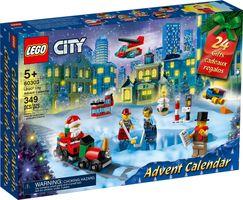 LEGO® City Advent Calendar 2021