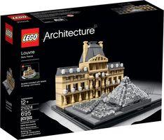 LEGO® Architecture Louvre