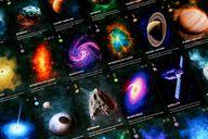 Stellar cards