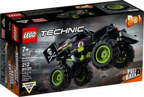 LEGO® Technic Monster Jam®  Grave Digger®