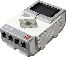 LEGO® Mindstorms® EV3 Intelligent Brick