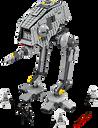 LEGO® Star Wars AT-DP components
