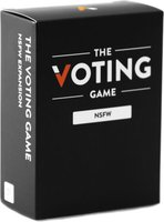 The Voting Game: NSFW Expansion