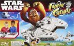 Chewie Piruetas