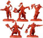 Warhammer Underworlds: Shadespire miniatures
