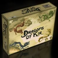 Dragons of Kir