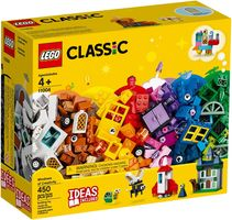 LEGO® Classic Windows of Creativity