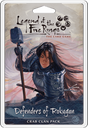 Legend of the Five Rings: The Card Game – Defenders of Rokugan