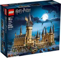 LEGO® Harry Potter Hogwarts™ Castle