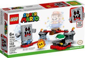 LEGO® Super Mario Whomp's Lava Trouble Expansion Set