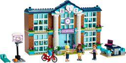 LEGO® Friends Heartlake City School components