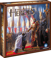 Might & Magic Heroes