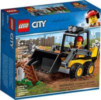 LEGO® City Construction Loader