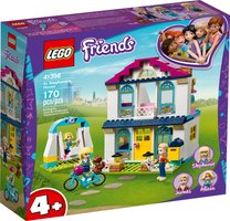 LEGO® Friends Stephanie's House